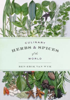 Culinary Herbs and Spices of the World