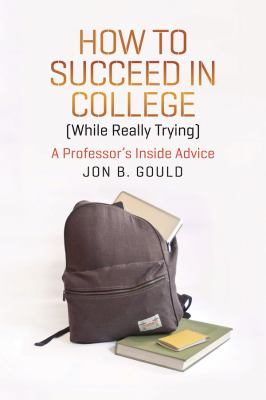 How to Succeed in College cover art