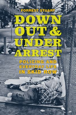 Stuart Down Out cover art