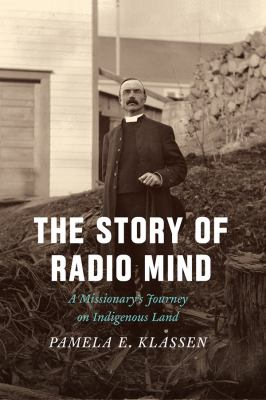 Cover Art for The Story of Radio Mind