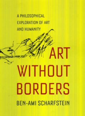 Art Without Borders Cover Art