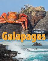Galapagos book cover
