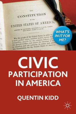 Civic Participation in America