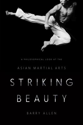 Allen Striking Beauty cover art