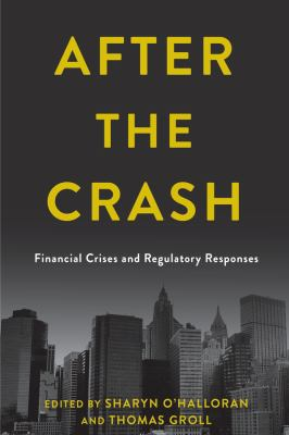 After the Crash book jacket