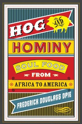 Hog and Hominy book cover