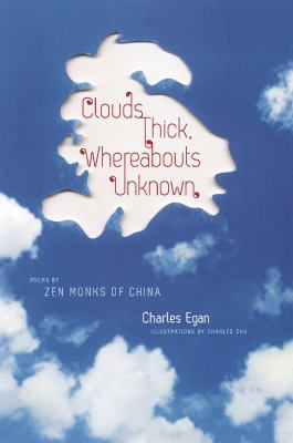 Egan Clouds Thick cover art