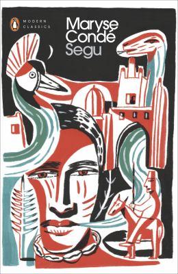 Cover of Segu by Maryse Condé