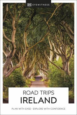Road trips Ireland.
