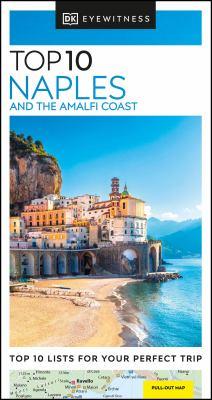 Naples and the Amalfi Coast.