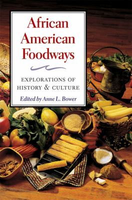 African American Foodways book cover