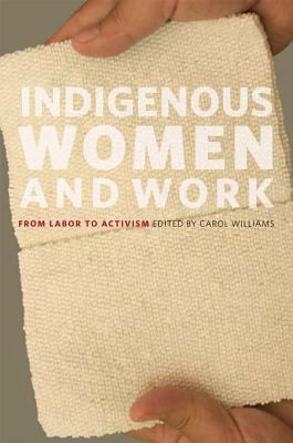 Indigenous Women and Work - Opens in a new window