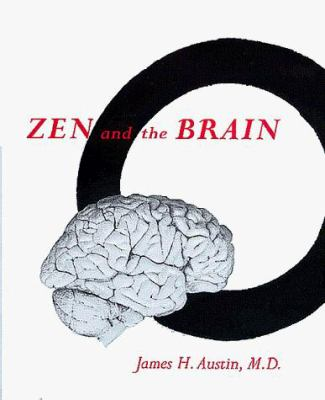 Austin Zen and Brain cover art