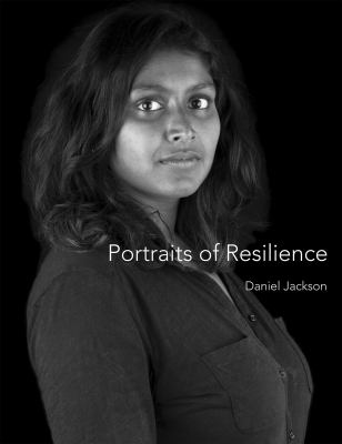 Cover Art for Portraits of Resilience by Daniel Jackson; David A. Karp