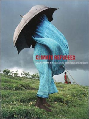 Cover of Climate Refugees