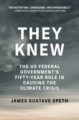 They knew : the federal government