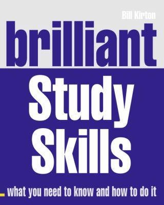 Link to Brilliant Study Skills book