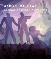 Aaron Douglas book cover