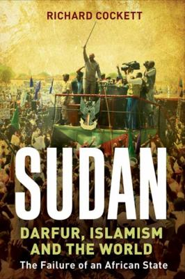 Sudan: Darfur and the Failure of an African State cover image