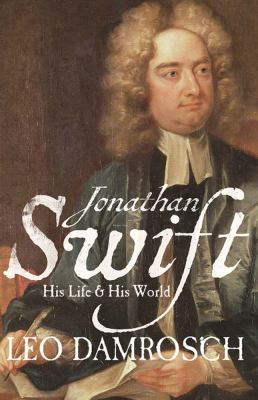 Cover Art for Jonathan Swift: His Life & His Word
