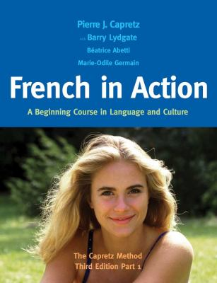 french in action book cover