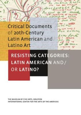 Resisting categories: Latin American and/or Latino?