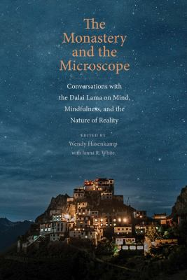 HHDL Monastery Microscope cover art
