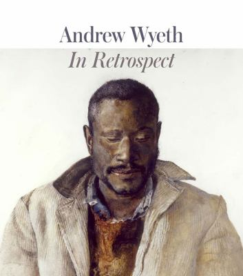 Andrew Wyeth Cover Art