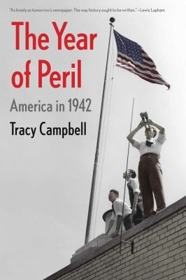 The Year of Peril - May