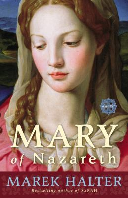 cover of Mary of Nazareth