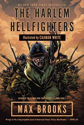 cover of The Harlem Hellfighters