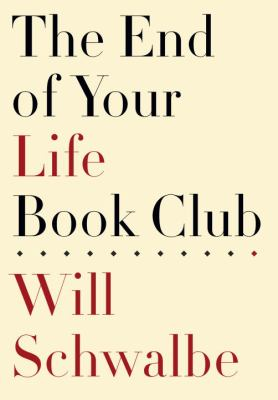 End of your life book club, The