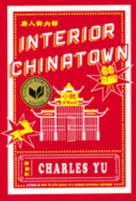 Interior Chinatown / by Yu, Charles,