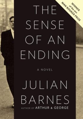Details about The sense of an ending