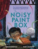 Noisy Paint Box Book Cover