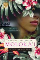 Moloka'i book cover