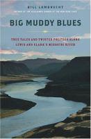Big Muddy Blues book cover