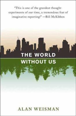 Details about The world without us
