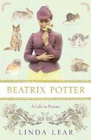 Beatrix Potter book cover