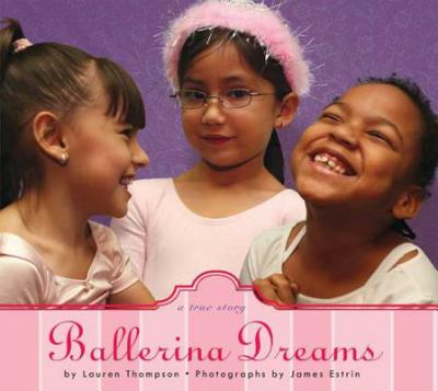 Details about Ballerina Dreams: A True Story