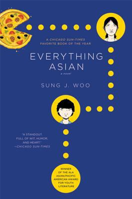 Book Cover for Everything Asian