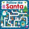 Follow me Santa