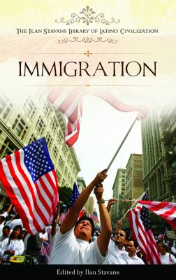 Immigration (ebook)