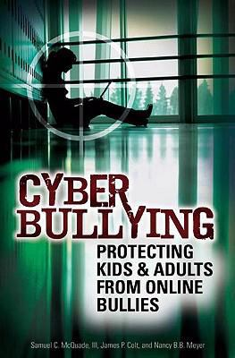 Cyber Bullying book cover