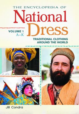 The Encyclopedia of National Dress