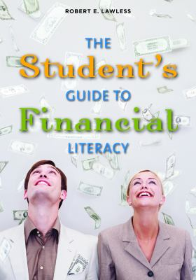 The Student's Guide to Financial Literacy Cover Art