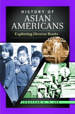 History of Asian Americans
