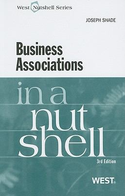 Link to Business Associations in a Nutshell