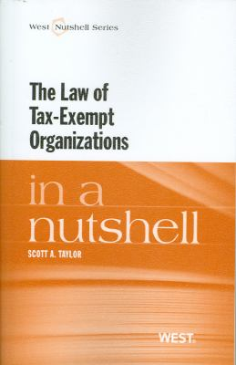 Link to the Law of Tax-Exempt Organizations in a Nutshell
