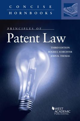 Link to Principles of Patent Law (Concise Hornbook)